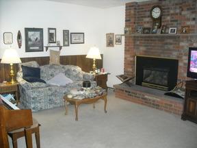 Residential Sold: 1441 Arikaree Dr