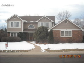 Residential Sold: 725 Hinsdale Dr