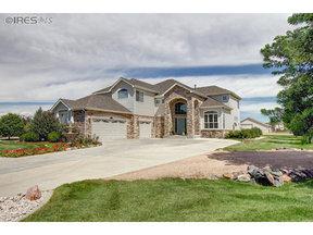 Residential Sold: 8797 Longs Peak Cir