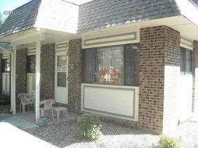 Residential Sold: 1001 Strachan Dr #11