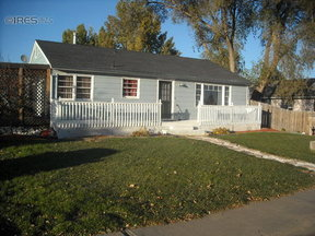Residential Sold: 4010 Harrison Ave