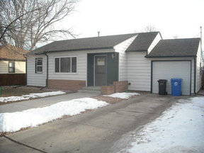 Residential Sold: 950 N Colorado Ave