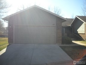 Residential Sold: 1100 Taft Ave #42