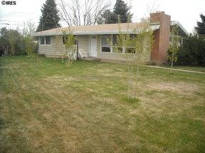 Residential Sold: 1101 N Park Ave