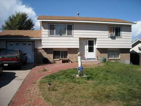 Residential Sold: 201 N. Pauline Ave.