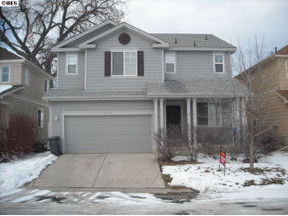 Residential Sold: 4037 Crawford Ct