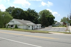 Commercial Listing Sold: 1303 Charlestown Rd.
