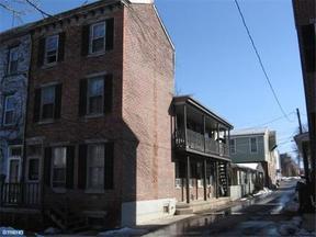 Residential Sold: 116 E Barnard Street