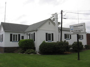 Commercial Listing For Lease: 176 Planebrook Rd
