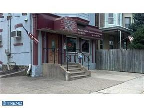 Commercial Listing Active: 326 Roxborough Ave