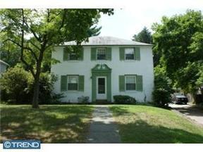 Residential Recently Sold: 416 West Avenue