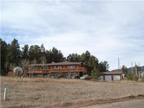 CONIFER CO Commercial Listing Active: $895