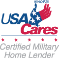 USA Cares Military Home Lender