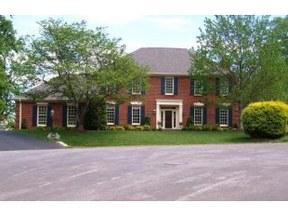 Residential Sold: 6814 Fairway Woods CT