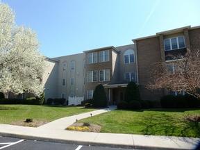 Residential Sold: 4865 Glen Ivy Ln SW #103