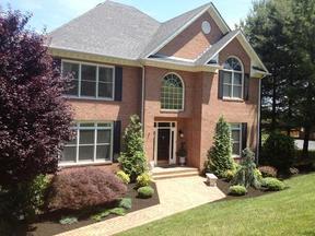 Residential Sold: 1420 Longview Rd