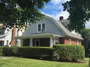 Residential Sold: 2110 Berkley Ave SW