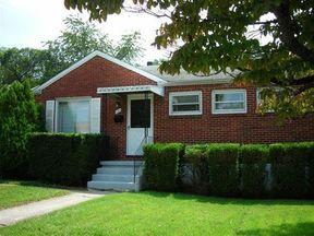 Residential Sold: 121 Trinkle Avenue
