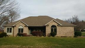 Residential Sold: 1808 Northwoods Ln