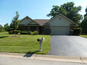 Residential Sold: 1802 Northwoods Ln
