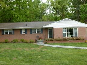 Residential Sold: 3710 Three Chop Ln SW
