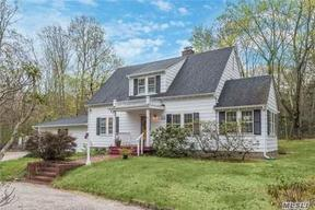 Residential Sold: 165 Quaker Path