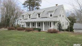 Lease/Rentals Rented: 169 Old Field Rd