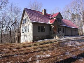 Residential Sold: 693 Knoll Ridge Lane
