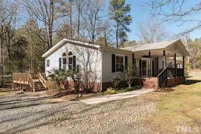Residential Sold: 562 Sugar Lake Road
