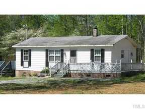 Residential Sold: 522 Adolph Taylor Road