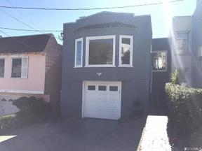 Residential Recently Sold: 219 Ralston St