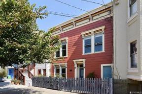 Residential Recently Sold: 1485 Sanchez St
