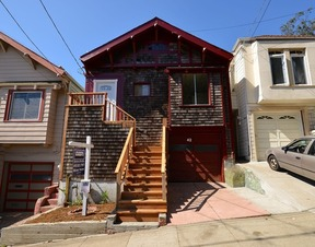 Residential Recently Sold: 42 Caine Ave.