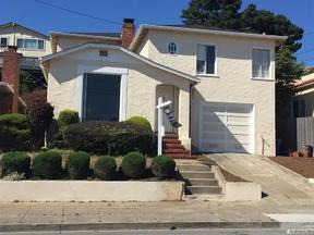 Residential Recently Sold: 524 Park Way