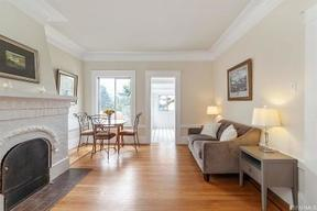 San Francisco CA Residential Active: $1,395,000