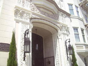 Residential Sold: 2701 Van Ness Ave #410