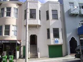 Residential Sold: 2260 2264 Union St