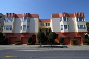 Residential Sold: 2200 Golden Gate Ave