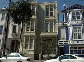Residential Sold: 715 Central Ave