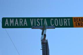 Residential Active: 10441 Amara Vista Court NW