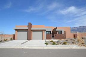 Residential Active: 10434 Amara Vista Court NE