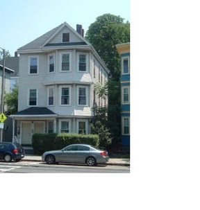 Rental For Lease: 156 SOUTH  #1