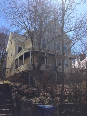 JAMAICA PLAIN MA Rental For Lease: $2,600 SEPTEMBER