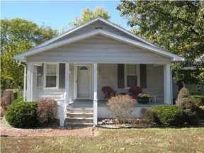 Residential Sold: 4900 N KENTUCKY AVE