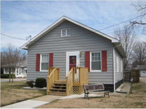 Residential Sold: 1212 Stinson Ave