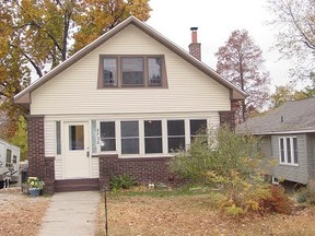 Residential Sold: 2732 Hillcrest Ter