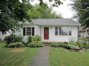 Residential Sold: 81 N Cale