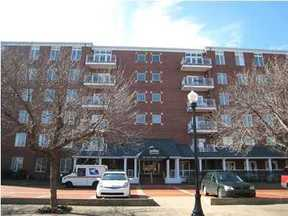 Residential Sold: 100 NW FIRST ST #506