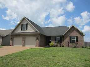 Residential Sold: 13400 Prairie