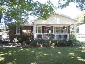 Residential Sold: 4013 Upper Mt Vernon